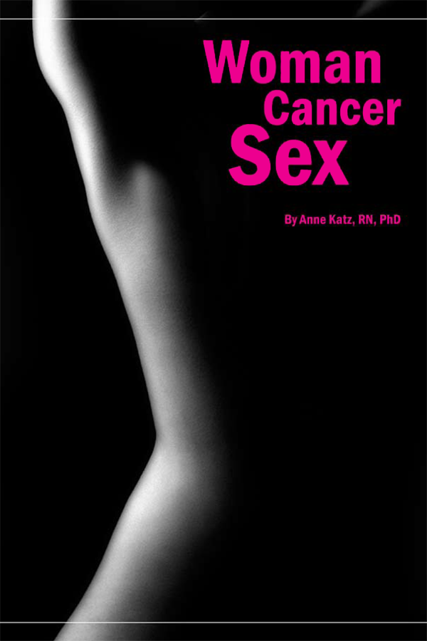 Woman Cancer Sex