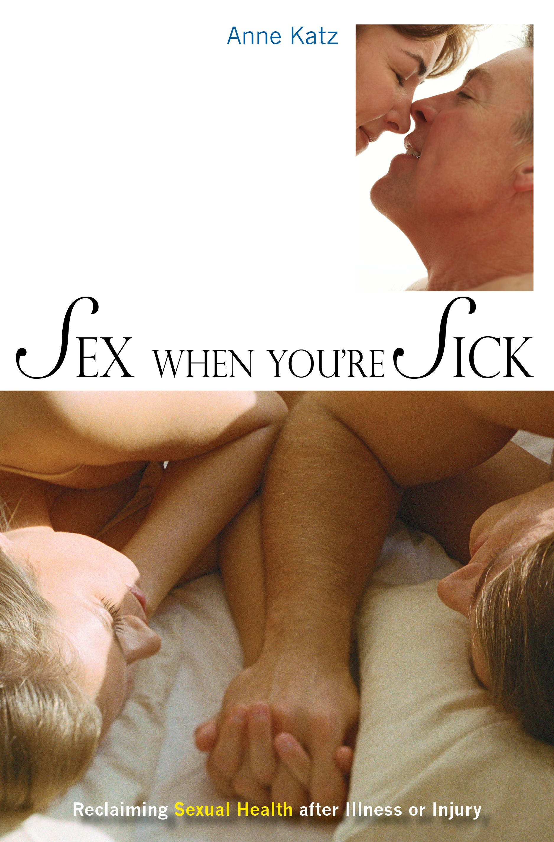 Sex When You're Sick